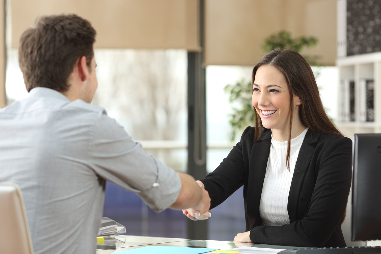 Benefits To Using A Staffing Agency In Your Job Search