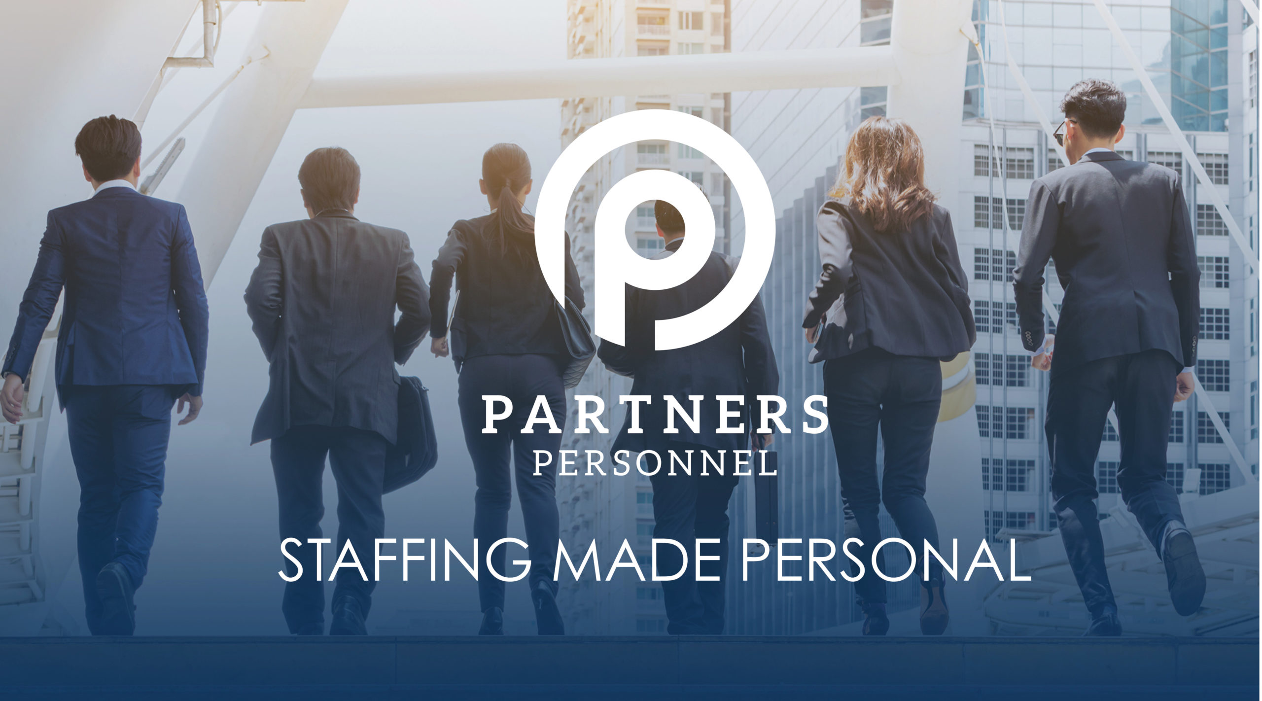 Staffing Made Personal